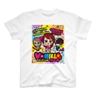 バニラde高収入ショップ[SUZURI店]のOKANE♥DAISUKI T-shirts