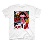 花岬 物子のお弁葬 T-shirts