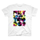 KEIのWHY? T-shirts