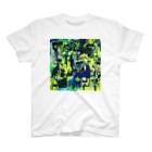 空想のネット社会 T-shirts