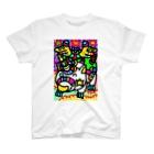 dorihopuのウォンバット T-shirts