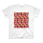 POSSESSION STREET-SUZURI店の獅子パターン T-shirts
