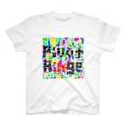 PivotHingeのT-shirt(White)/PivotHinge (15) T-shirts
