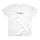 sq-cloud Tシャツ T-shirts