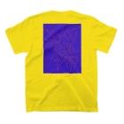 がののKAWAII-KYOFU T-shirtsの裏面