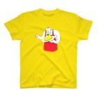 ノートのはじっこの天津飯のうまい店 T-shirts