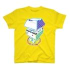Romlyのお座りキーキャッピー T-shirts
