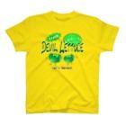 neoacoのDevil Lettuce Tシャツ
