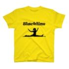 SLACKLINE HUB(スラックライン ハブ)のスラックライン(スプレッド) T-shirts