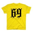 NicoRock 2569の2569NCRC T-shirts