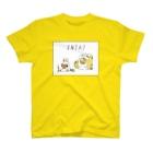 ひつじのあゆみの引退(透過なし) T-shirts