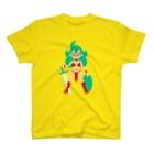 ta2nbのビキニちゃんnew T-shirts