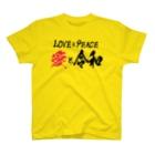 クソT大戦の愛と令和 T-shirts