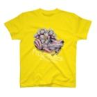 引田玲雄 / Reo Hikitaのカエルメイト(Frog-mates)より「サクラガエル」 T-shirts