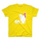★いろえんぴつ★のたまごとにわとり T-shirts