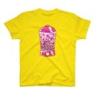 hachimitsuのミックスジュース T-shirts