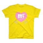 Maco's Gallery Shopの優しさバイブレーション Vo.0 T-shirts
