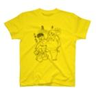 サブカルビジネスセンターの森本マイヤー:uwatenage T-shirts