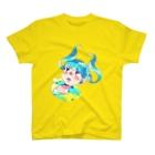 アイコン倉庫のクワガタちゃん T-shirts