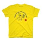 なかむらりか商店のカーペンターナッツB T-shirts
