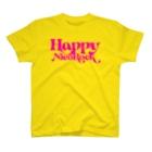 NicoRock 2569のHappyNicoRcok T-shirts