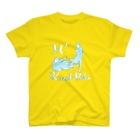 toki219のきぐるい金色夜叉 T-shirts