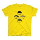 虫とか屋の密集する虫たち T-shirts