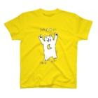 pipopapo0818のnanjya-are13 T-shirts
