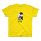 イングレス日和のU.I.P.D. T-shirts