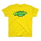 GOOD BOY JABオフィシャルオンラインストアのGOOD BOY JAB T-shirts