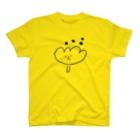 イトモノカラフル × こえり工房のちゅーりっぷ T-shirts