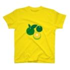 名無しデザインのシークワサー T-shirts