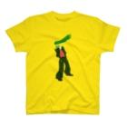 todasaurus-rexの不良ニラ T-shirts