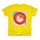 mogrus Goods shopのフロートT T-shirts