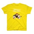 Piso Store on Suzuriのヤンハムバンド T-shirts