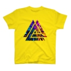 暇つぶしの色彩のRT T-Shirt