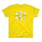nijicatのGEROT CARD T-Shirt