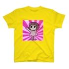 iwahamaga_sukiのシニカルヒステリーアワー💜💖🌈✨ T-shirts