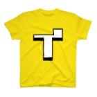 Maison Egon JichikuのイT(コットン100%) T-shirts