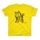 TOMMY★☆ZAWA ILLUSTRATIONの考えるTORA T-Shirt