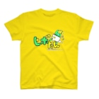 ヒボたんショップのヒボたん〜移動式植物栽培ロボット〜 T-shirts