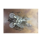 THORES柴本(トーレスしばもと) THORES Shibamotoの白姫の薔薇の願い事 Stickable posterの横向き