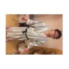 Reiji Shiratoriのピグモン Stickable tarpaulinの横向き