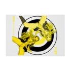 loveclonesのYOU PERV 006 レトロポップ 学園 クラッシュレモンゼリースカッシュ Stickable posterの横向き
