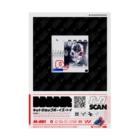 NET SHOP BOYSのMAR M-001 Stickable tarpaulin