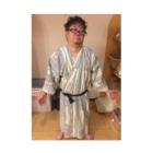 Reiji Shiratoriのピグモン Stickable tarpaulin