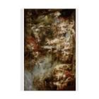 世界の絵画アートグッズのピーテル・パウル・ルーベンス 《ヴィーナスの饗宴》 Stickable Poster