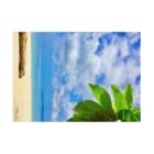 mizuphoto.comのThe shining sun Stickable tarpaulinの横向き