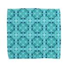 アクアパステル たにがわりさのアクアボール(イルカ) Towel handkerchiefs