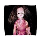 縺イ縺ィ縺ェ縺舌j縺薙¢縺のンヌグムのお母さん Towel handkerchiefs